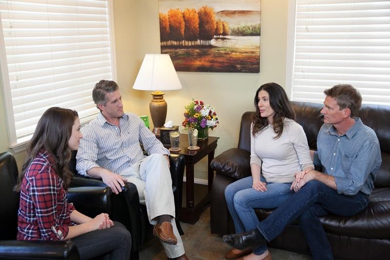 family sustances abuse treatment